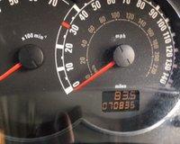 USED 2010 10 VAUXHALL MERIVA 1.6 CLUB 16V 5d 100 BHP