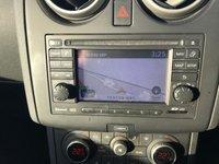 USED 2012 62 NISSAN QASHQAI 1.6 TEKNA 5d AUTO 117 BHP