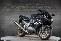 USED 2010 10 KAWASAKI ZZR1400 ABS GOOD & BAD CREDIT ACCEPTED, OVER 600+ BIKES IN STOCK
