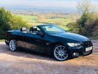 2009 BMW 3 SERIES 2.0 320I M SPORT 2d 168 BHP £6285.00