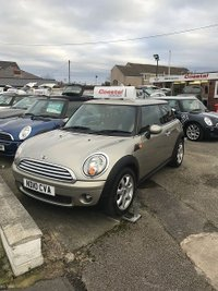 2010 MINI HATCH COOPER 1.6 COOPER 3d 122 BHP £4095.00