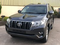 USED 2020 TOYOTA LAND CRUISER Commercial 2.8D4D 6 Speed Manual HIGH SPEC COMMERCIAL