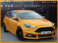 USED 2018 67 FORD FOCUS 2.0 T Ecoboost ST-3 (s/s) 5 dr *SPECIAL OFFER £300 DEPOSIT £300 X 48 PCP!*