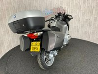 USED 2013 63 BMW R1200RT R 1200 RT ABS ESA CC TOURER WITH FULL LUGGAGE 12M MOT  2013 63