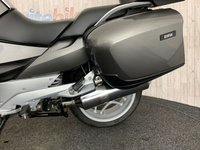 USED 2013 63 BMW R1200RT R 1200 RT ABS MODEL  MOT TILL SEPTEMBER 2019 2013 63