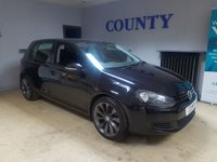 "USED 2011 11 VOLKSWAGEN GOLF 1.2 S TSI 5d 84 BHP * 18 "" ALLOYS * LOW INSURANCE *"