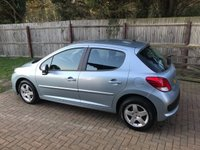 USED 2010 60 PEUGEOT 207 1.4 MILLESIM 5d 95 BHP LOVELY LITTLE CAR + LOW MILEAGE