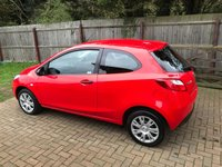USED 2012 62 MAZDA 2 1.3 TS 3d 74 BHP TWO OWNERS + LOVELY CLEAN LITTLE CAR