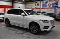 2015 VOLVO XC90 2.0 D5 INSCRIPTION AWD 5d AUTO 222 BHP £35995.00