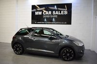 2013 CITROEN DS3 1.6 DSTYLE PLUS 3d 120 BHP £5491.00