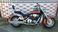 USED 2010 10 HONDA VTX 1800 NEO Custom Cruiser Superb custom cruiser with awesome paintwork