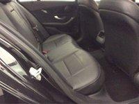 USED 2014 64 MERCEDES-BENZ C-CLASS 2.1 C220 BLUETEC SE EXECUTIVE 4d AUTO 170 BHP
