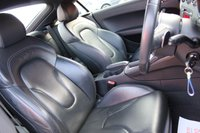 USED 2011 11 AUDI TTS 2011 2.0 TFSI QUATTRO 2d AUTO 272 BHP