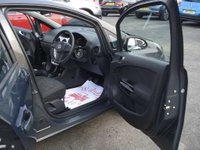 USED 2014 64 VAUXHALL CORSA 1.0 S AC ECOFLEX 5d 64 BHP ROAD TAX ONLY £30 A YEAR