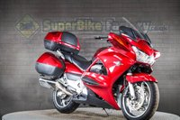 USED 2009 09 HONDA ST1300 PAN EUROPEAN A-9 GOOD & BAD CREDIT ACCEPTED, OVER 600+ BIKES IN STOCK