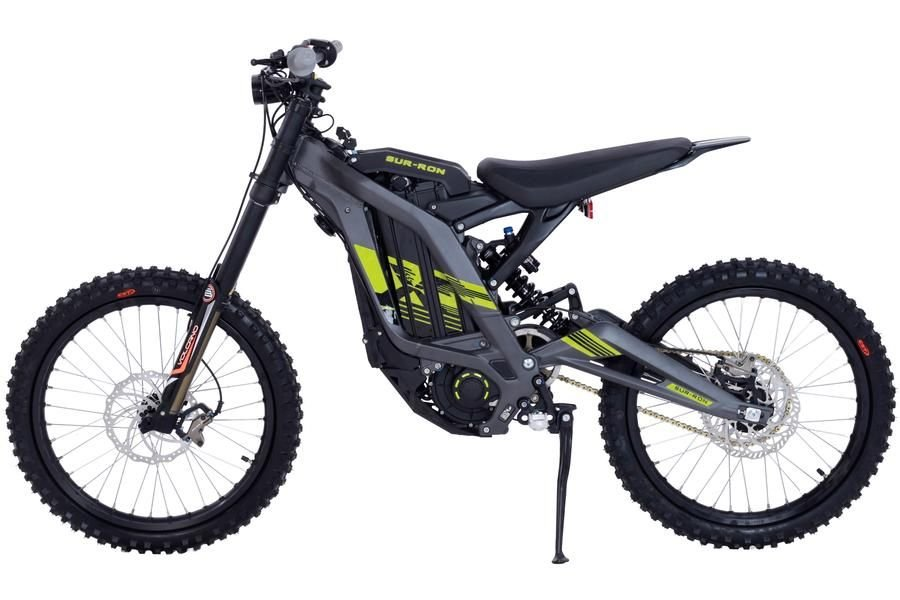 USED 2019 SUR-RON 2020 LB X-SERIES DUAL ELECTRIC DIRT BIKE OFF ROAD TAKING DEPOSITS FOR JULY/AUGUST