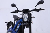 USED 2019 SUR-RON LB DUAL SPORT ON ROAD LB Dual Sport On Road