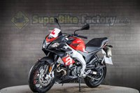 USED 2018 68 APRILIA TUONO 124CC - NATIONWIDE DELIVERY, USED MOTORBIKE. GOOD & BAD CREDIT ACCEPTED, OVER 600+ BIKES IN STOCK