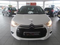 2012 CITROEN DS4 2.0 HDI DSPORT 5d 161 BHP £6100.00