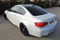 USED 2011 11 BMW M3 4.0 M3 2d AUTO 415 BHP