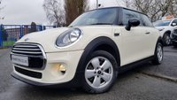 2015 MINI HATCH COOPER 1.5 COOPER D 3d 114BHP £7990.00