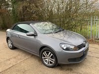 USED 2013 13 VOLKSWAGEN GOLF 1.6 S TDI BLUEMOTION TECHNOLOGY 2d 104 BHP