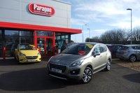 2015 PEUGEOT 3008 1.6 E-HDI ACTIVE 5d AUTO 115 BHP £8795.00