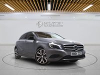 USED 2014 64 MERCEDES-BENZ A CLASS 2.1 A200 CDI SPORT 5d 136 BHP ***NO ULEZ CHARGE ON THIS VEHICLE*** Well-Looked After By Previous Owner With Main Dealer Mercedes Service History - 0% DEPOSIT FINANCE AVAILABLE