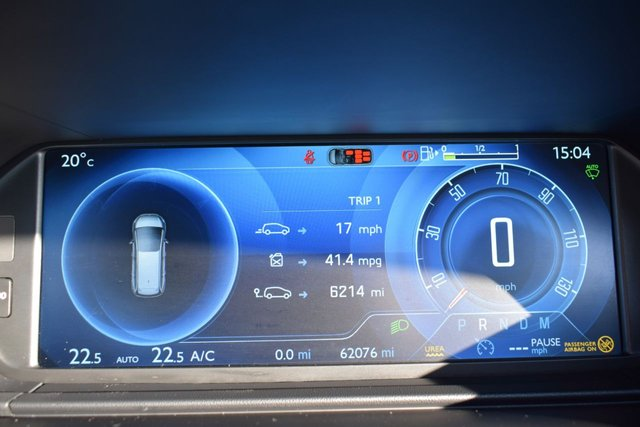 USED 2016 16 CITROEN C4 GRAND PICASSO 1.6 BLUEHDI EXCLUSIVE 5d AUTO 118 BHP