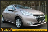 USED 2012 12 PEUGEOT 208 1.4 ACTIVE E-HDI 3d AUTO 68 BHP A WELL MAINTAINED SMALL DIESEL AUTOMATIC!!!