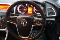 USED 2015 65 VAUXHALL ASTRA 1.4 SRI 5d 140 BHP