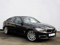 USED 2013 13 BMW 3 SERIES 3.0 335I LUXURY GRAN TURISMO 5d AUTO 302 BHP Rare 335i GT with Very High Specification & in Beautiful Condition Through-Out......