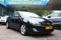 USED 2011 61 VAUXHALL ASTRA 1.6 SRI 5dr 113 BHP NEED FINANCE??? APPLY WITH US!!!