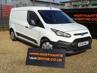 2014 FORD TRANSIT CONNECT 1.6 210 L2 5d 94 BHP £5990.00