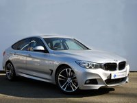 USED 2014 64 BMW 3 SERIES 2.0 320D M SPORT GRAN TURISMO 5d AUTO 181 BHP High Specification with Full BMW Main Dealer Service History......