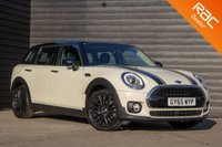 USED 2015 65 MINI CLUBMAN 1.5 COOPER 5d 134 BHP £0 DEPOSIT BUY NOW PAY LATER - NAVIGATION - KEY LESS ENTRY