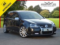 USED 2008 VOLKSWAGEN GOLF 3.2 V6 R32 4MOTION 5dr DSG PLEASE NOTE!  FINANCE  OFFER ON THIS CAR  SAVE £527  OR CASH PRICE IS £9999