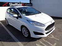 USED 2013 63 FORD FIESTA 1.0 ZETEC S 3d 124 BHP £156 A MONTH ALLOY WHEELS AIR CONDITIONING REMOTE CENTRAL LOCKING CD AUDIO