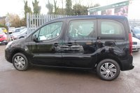 USED 2014 63 CITROEN BERLINGO MULTISPACE 1.6 HDI VTR 5d 73 BHP