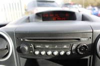USED 2014 63 CITROEN BERLINGO MULTISPACE 1.6 HDI VTR 5d 73 BHP
