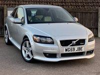 2009 VOLVO C30 1.6 R-DESIGN 3d 100 BHP £4495.00
