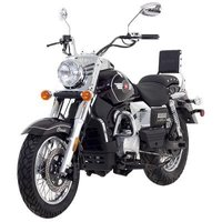 USED 2019 UM RENEGADE COMMANDO CLASSIC CLASSIC 125 SPECIAL OFFER
