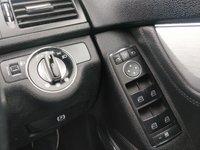 USED 2008 MERCEDES-BENZ C-CLASS 2.1 C220 CDI SPORT 4d AUTO 168 BHP