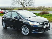 USED 2012 CITROEN C4 1.6 VTR PLUS HDI 5d 91 BHP BUY NOW, PAY NOTHING FOR 2 MTH