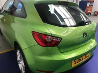 USED 2019 62 SEAT IBIZA SE Hatchback 3d 1390cc  **STUNNING CAR**LOW MILES**