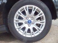 USED 2012 61 FORD FOCUS 1.6 TITANIUM TDCI 115 5d 114 BHP BLUETOOTH, AIR CON, FSH