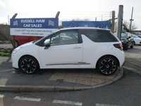 2013 CITROEN DS3 1.6 DSTYLE PLUS 3d 120 BHP £4995.00