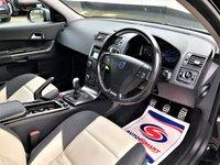 USED 2010 59 VOLVO C30 1.6 R-DESIGN 3d 100 BHP