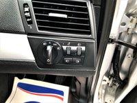USED 2007 07 BMW X3 2.0 D M SPORT 5d 148 BHP