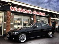 2008 BMW 3 SERIES 2.0 318I SE 4d 141 BHP £4495.00